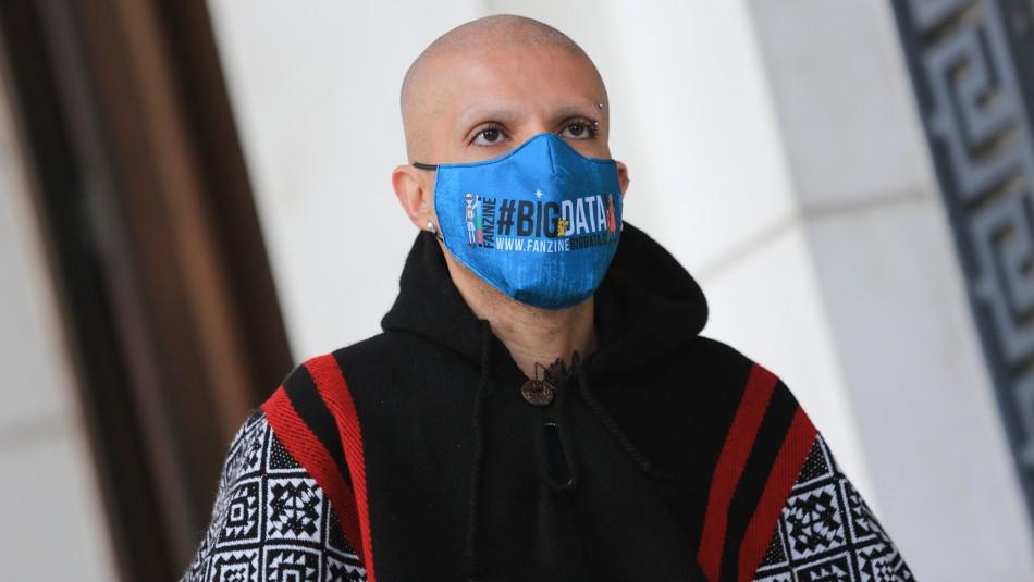 Abogado de Rodrigo Rojas Vade toma contacto con la Fiscalia para iniciar diligencias tras denuncia por perjurio