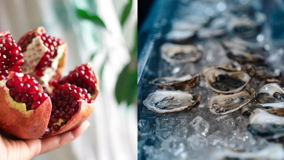 Estos son los alimentos que potenciarán tu testosterona
