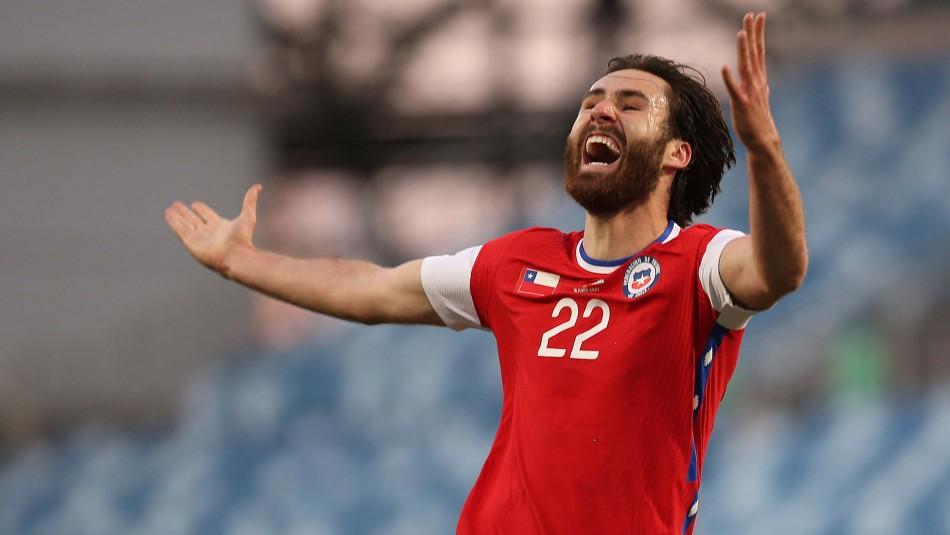 Confirman que Ben Brereton y Francisco Sierralta volverán a la Selección Chilena en octubre
