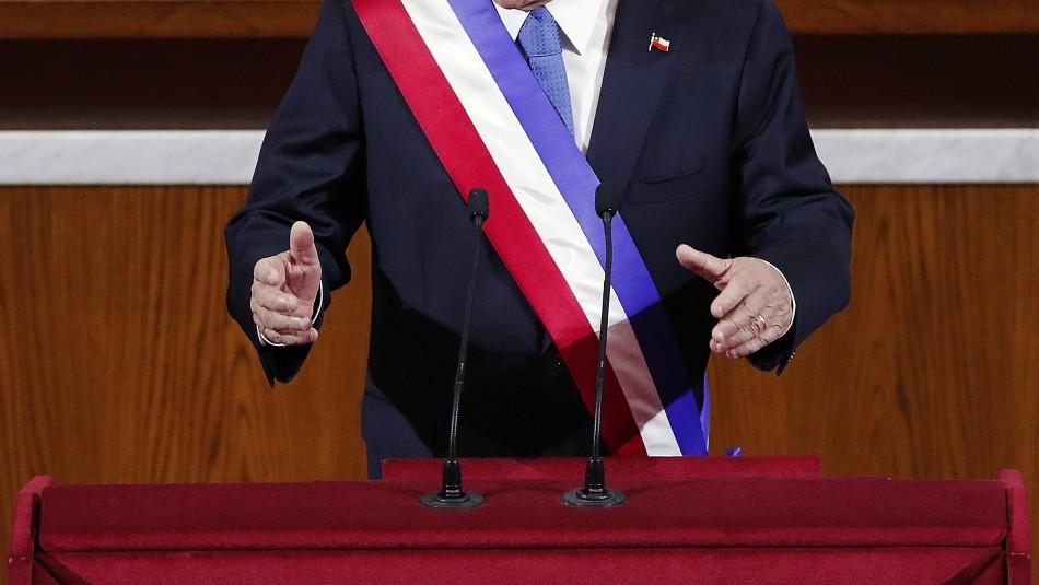 Cuál es el sueldo del Presidente de la República Chile