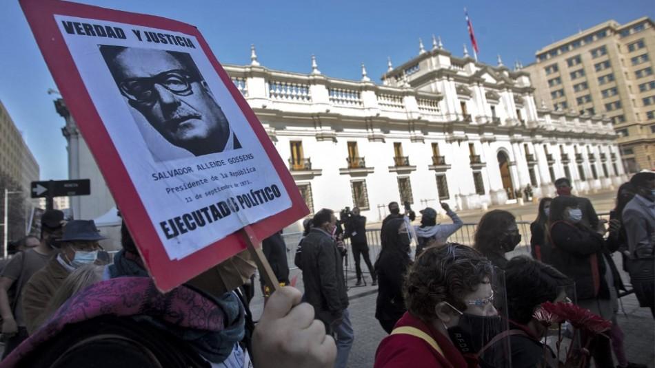 Australia ayudó a la CIA en la intervención estadounidense contra Salvador Allende
