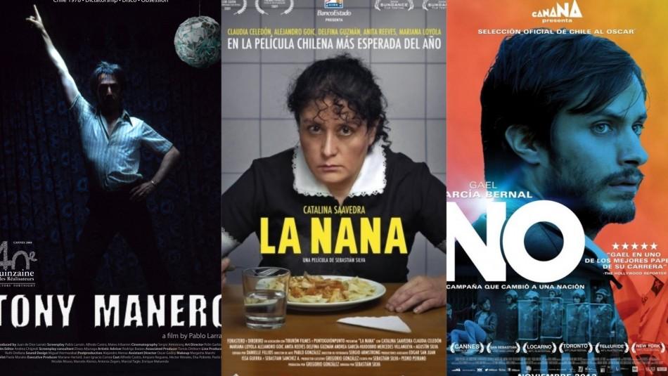 Estas son 10 grandes películas chilenas de este siglo que no te puedes perder