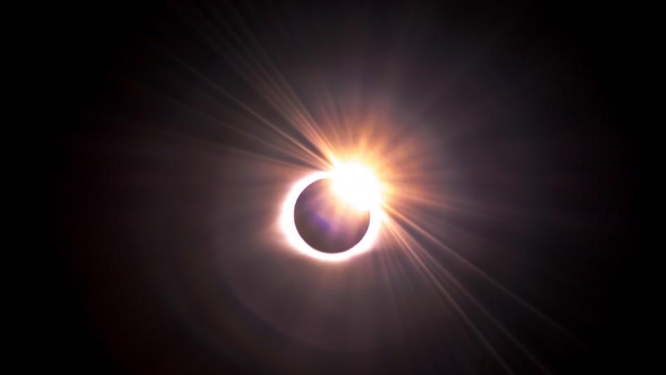 Eclipse solar: Esta es la fecha en la que se podrá ver el último de este 2021