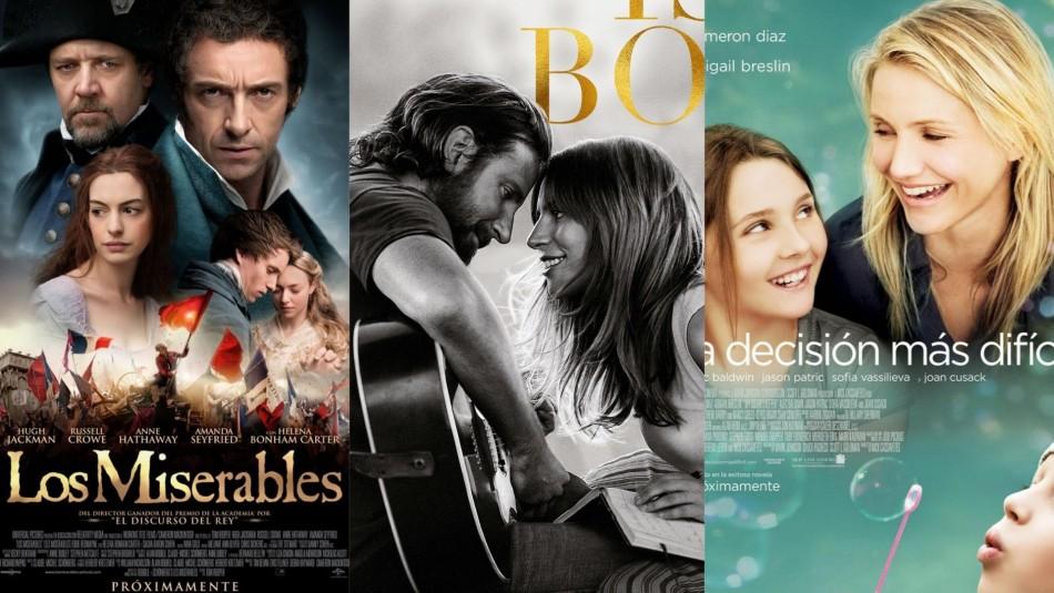 10 películas que te harán llorar y que disponibles en Netflix y Amazon Prime