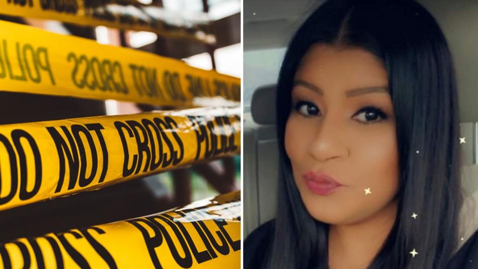 Mujer es hallada muerta dentro de su casa por su esposo e hijas al regresar de vacaciones