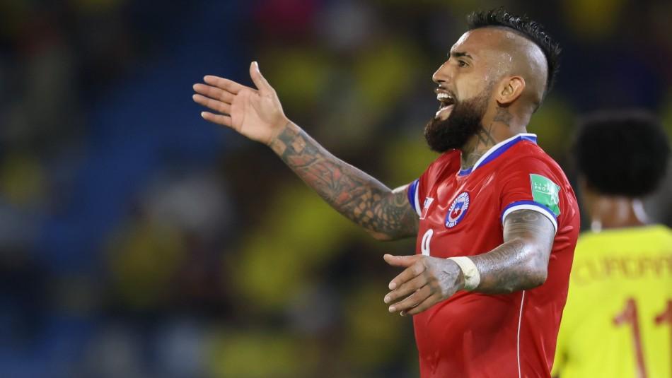 Cuándo juega la Roja: Conmebol confirma fecha triple en octubre