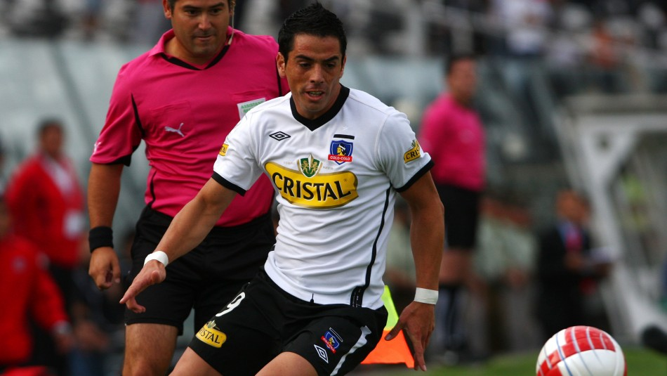 Jugó en Colo Colo y la selección: Daúd Gazale rifa su Jeep de $33 millones mientras busca club