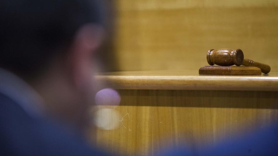 Hombre que violó y abusó de su hija es condenado a 17 años de presidio