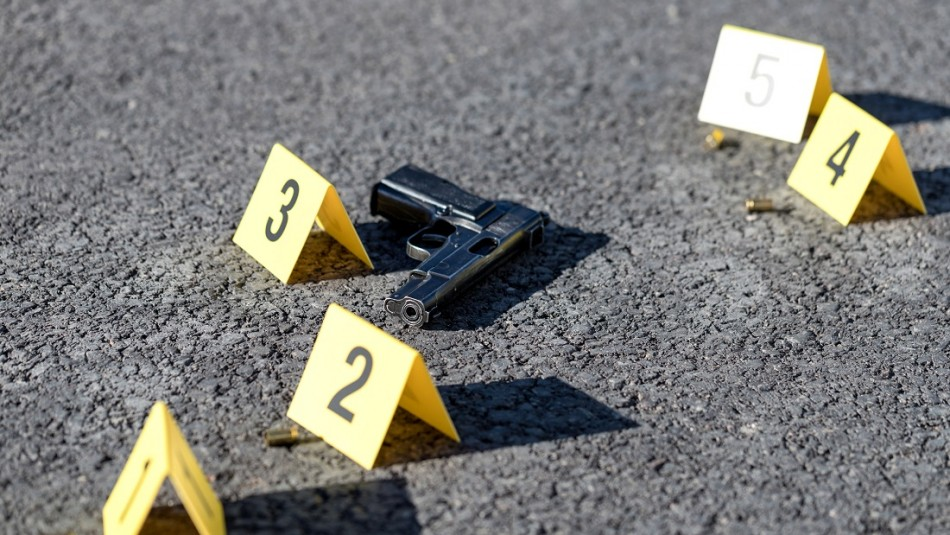 Policía que trabajaba como chofer de aplicación asesinó a balazos a delincuentes que intentaron robarle