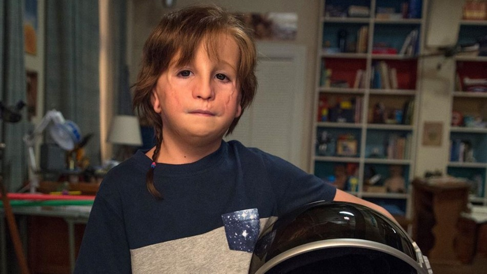 Así luce actualmente el pequeño actor protagonista de