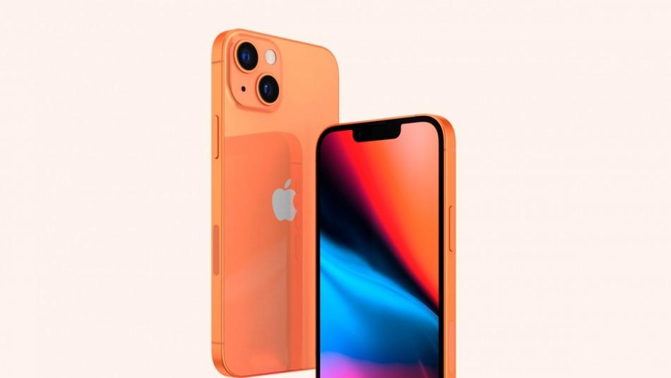 iPhone 13: Conoce las principales características del nuevo dispositivo móvil de Apple