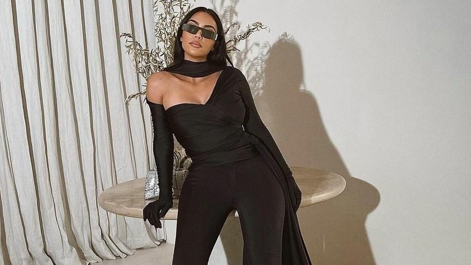¿Kim Kardashian y Kanye juntos de nuevo? Fans especulan con aparición de misteriosa figura junto a la modelo