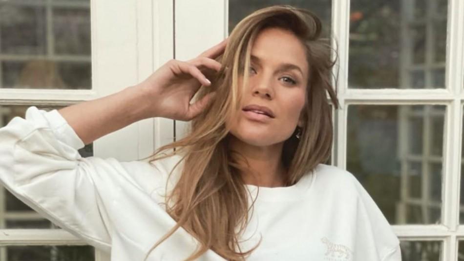 Mayte Rodríguez confirma que está embarazada: