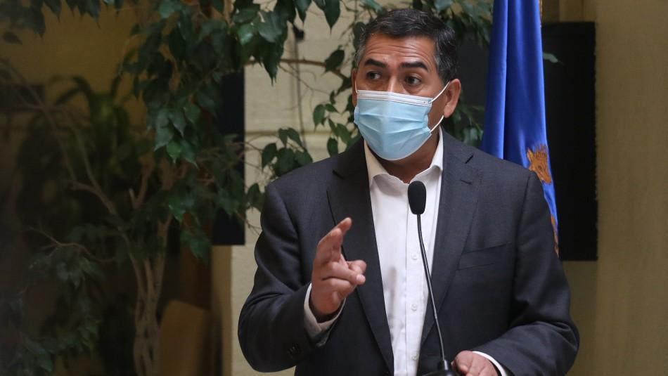 Diputado Soto teme que impuesto al cuarto retiro lo transforme