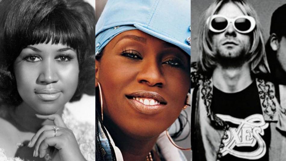 Rolling Stone actualizó su listado: Estas son las 10 mejores canciones de la historia según la revista