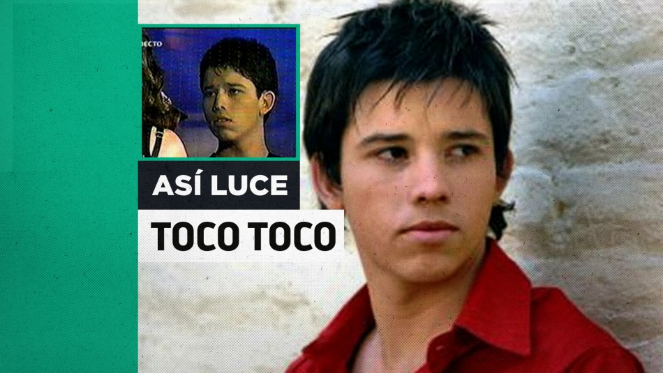 Luis Pedraza Toco Toco