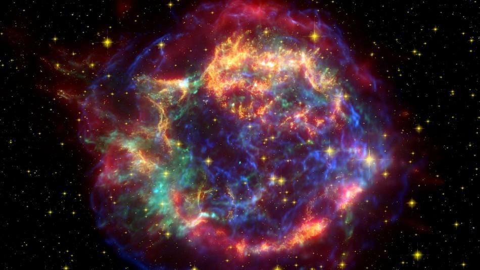 Explosión de supernova: ¿Cuándo se podrá ver desde la Tierra?