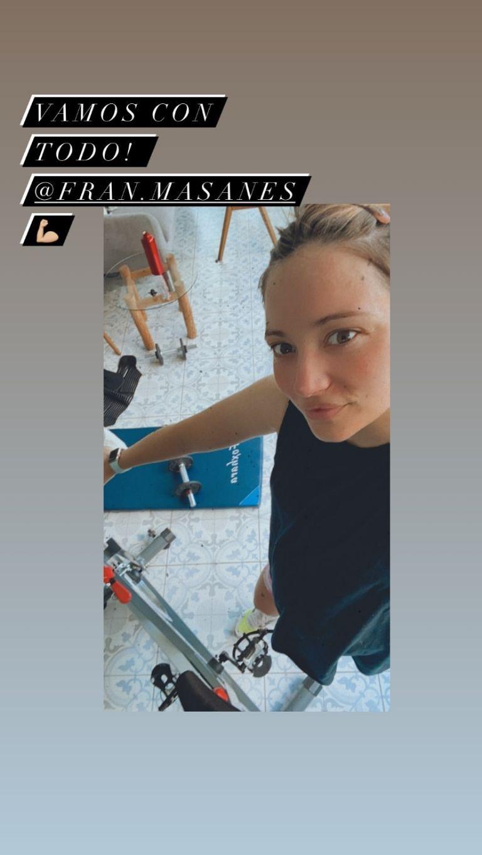 Historia de Josefina Fiebelkorn