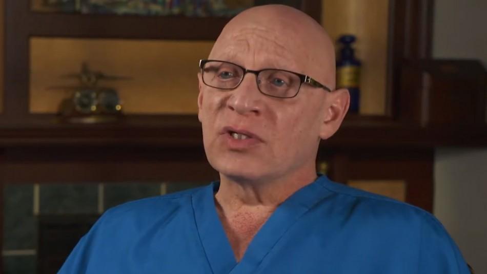 Médico de fertilización es acusado de usar su propio esperma para embarazar a sus pacientes