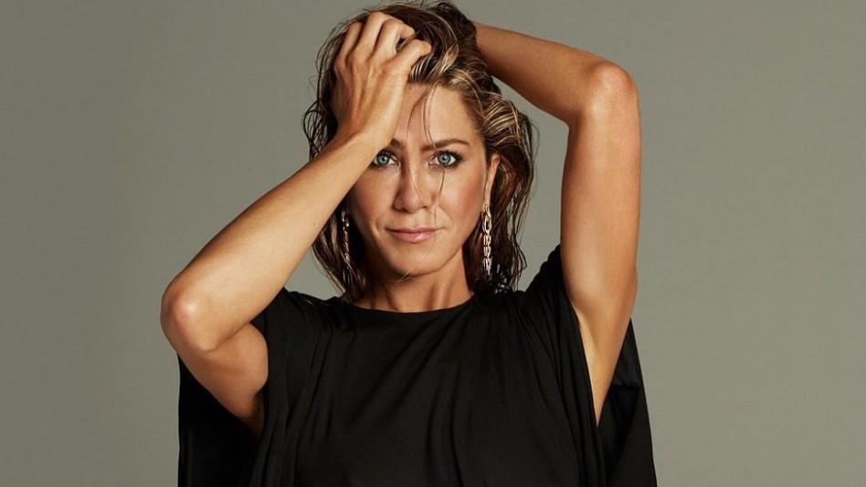 Secreto de belleza: El batido que toma Jennifer Aniston para potenciar el brillo de su piel