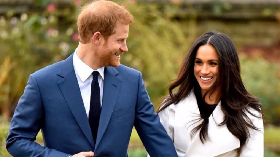 Hipermovilidad articular: Así es la condición que tendría Meghan Markle y que heredarían sus hijos con Harry
