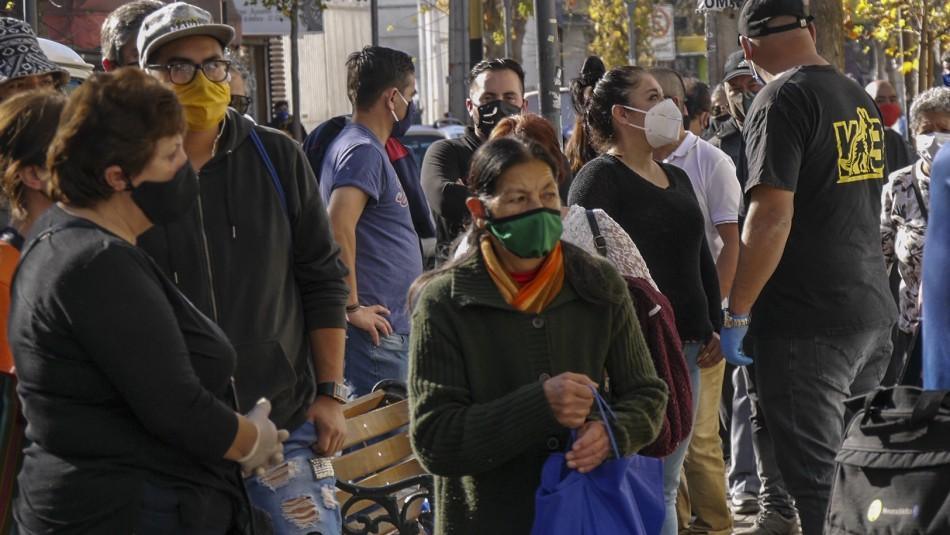 Cambios al plan Paso a Paso: ninguna comuna estará en cuarentena este fin de semana de Fiestas Patrias