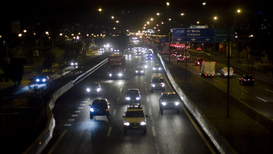 Fiestas Patrias 2021: Se espera la salida de 400 mil vehículos desde la RM durante el fin de semana