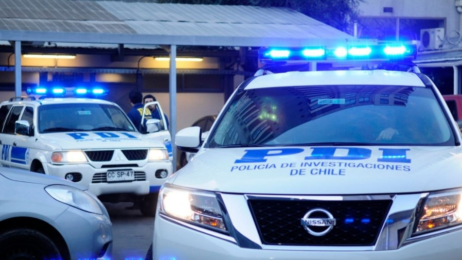Fiscalía de Los Vilos investiga emboscada a personal de la PDI: