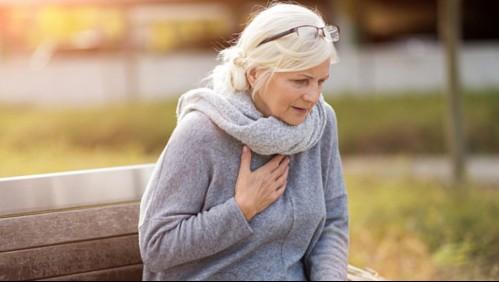 ¿Ataque cardíaco o insuficiencia cardíaca?: Estos son los síntomas que los diferencian