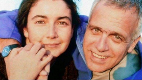 Estas son las etapas del alzhéimer y cómo las ha vivido Paulina Urrutia con su marido Augusto Góngora