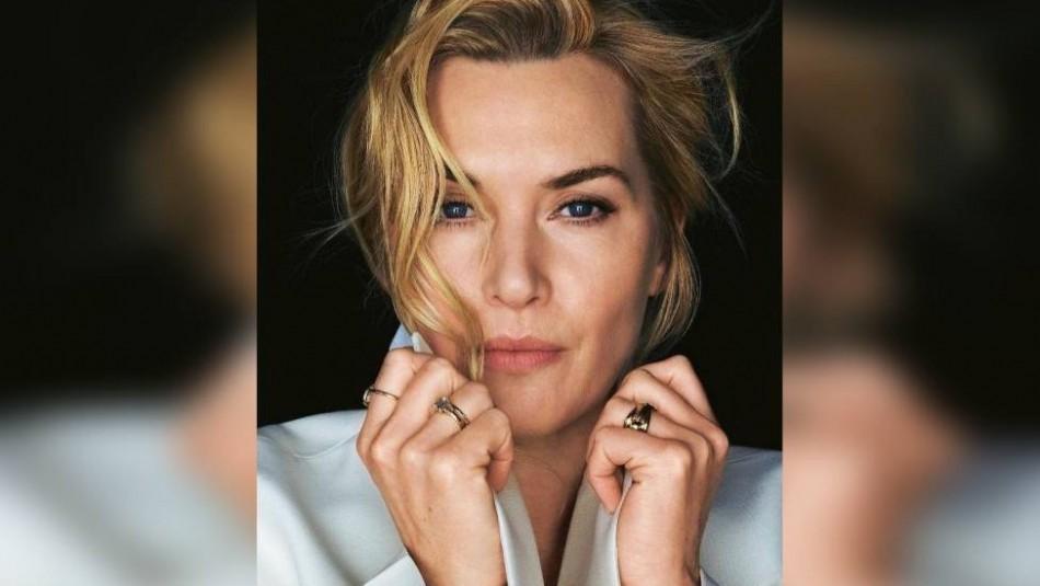 La protagonista de Titanic se vuelve a robar las miradas a los 45 años en los Premios Emmy 2021