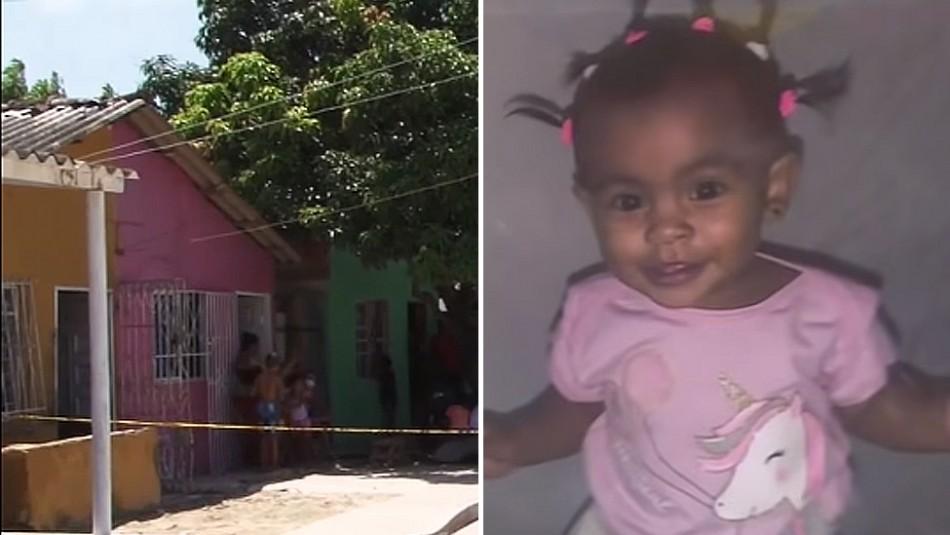 Asesinan a bebé de 14 meses y hieren a su hermana de 9 años durante asalto a prestamista