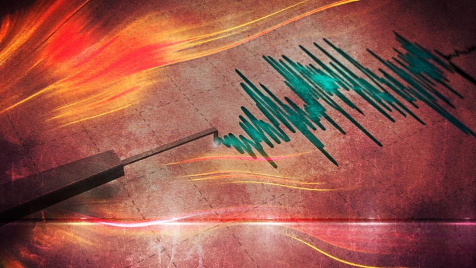 Seguidilla de temblores en Coquimbo y el Biobío han tenido epicentros en zonas de rupturas de terremotos de 2015 y 2010