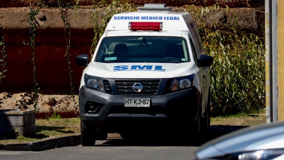 Investigan muerte de una mujer que cayó de un caballo durante celebración de Fiestas Patrias en Hijuelas