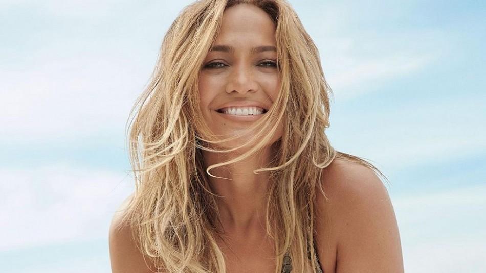 Nutricionista de Jennifer Lopez comparte sus secretos: Seis pasos para adelgazar rápido