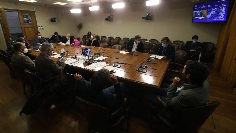 Aprueban proyecto que anula la actual Ley de Pesca y ahora la iniciativa pasa a la Sala de la Cámara