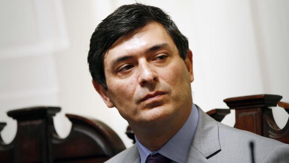 Rechazan recurso de nulidad presentado por Parisi por demanda de pensión de alimentos
