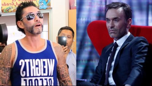 Histórica rivalidad: ¿Por qué se llevan mal Jordi Castell y Marcelo