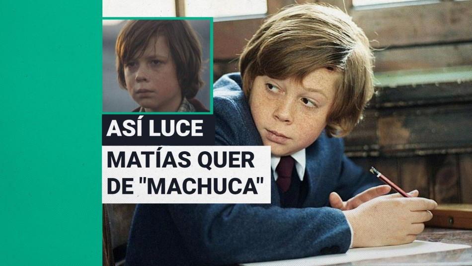 Matías Quer de Machuca