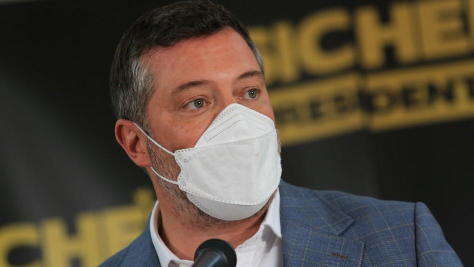 Arranca propaganda electoral: Sebastián Sichel lanza jingle de campaña