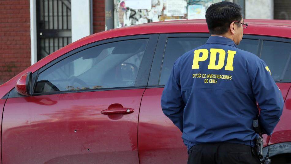 Encuentran en Perú a adolescente desaparecida en Pozo Almonte: había viajado con sujeto mayor de edad