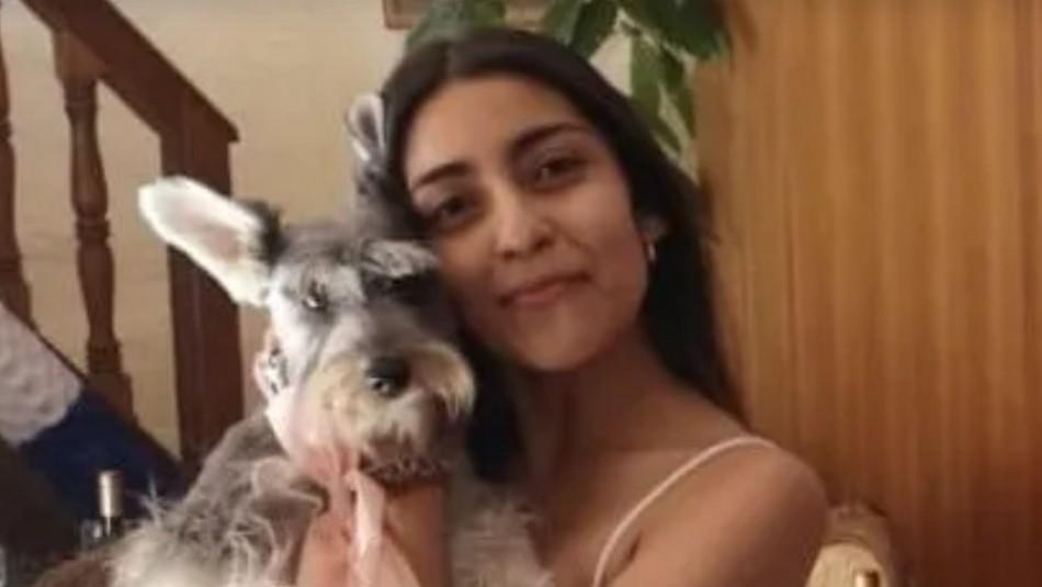 Joven y su perrita murieron tras ser atropelladas: Familia exige justicia y cárcel para la conductora sospechosa