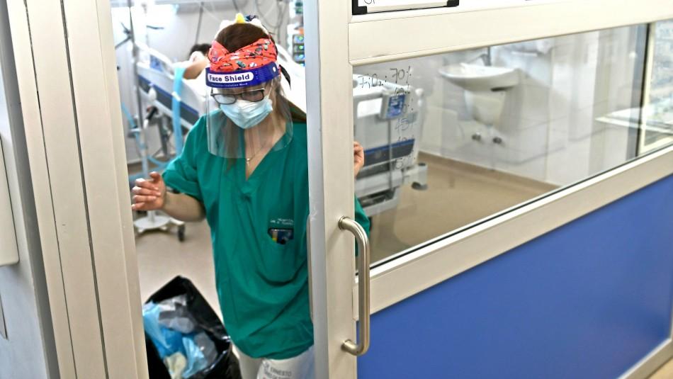 Minsal informa 526 nuevos casos de coronavirus y positividad de 1,11% a nivel nacional