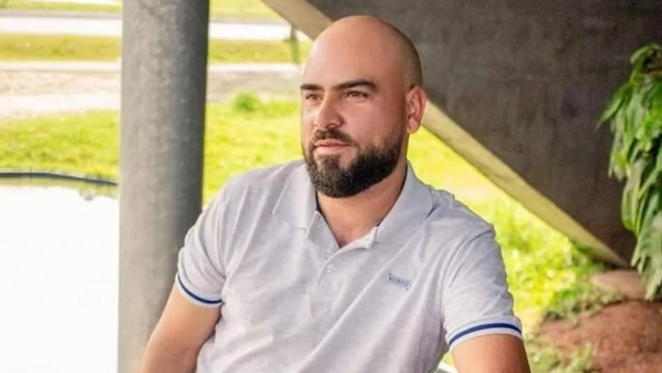 Hombre muere trágicamente luego que un barril de cerveza explotara en su fiesta de cumpleaños