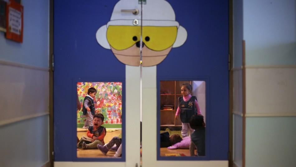 Sala Cuna funcionaba de forma clandestina en Melipilla: Tenían al cuidado a 13 menores de edad
