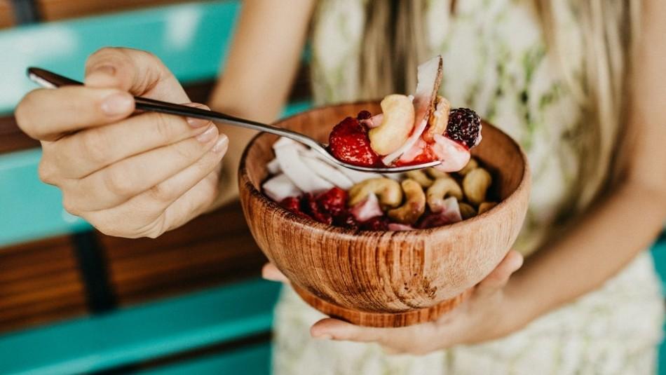 ¿Cuáles son los beneficios de los frutos secos? Un estudio demuestra que no engordan
