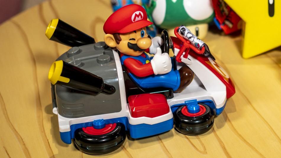 Con Chris Pratt y Anya Taylor Joy: Nintendo anuncia elenco de película de Mario Bros