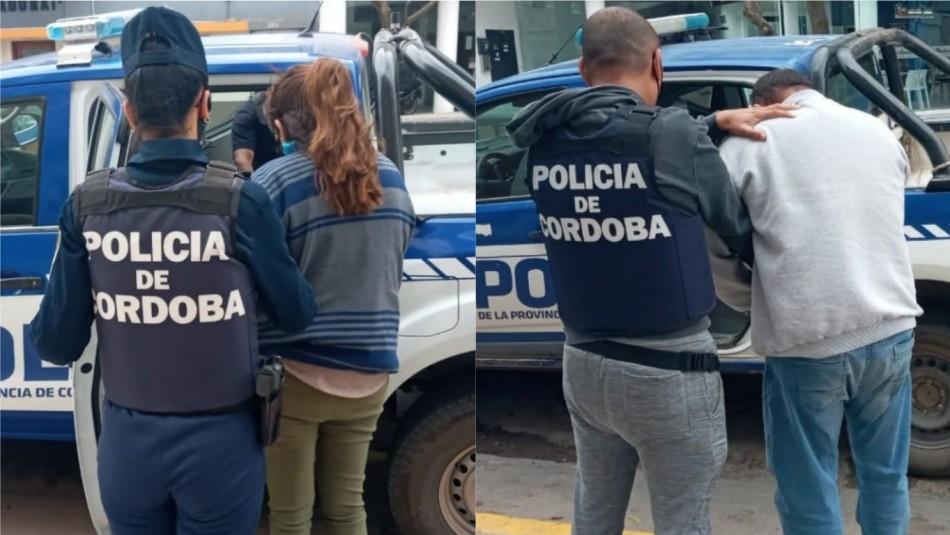 Intento de venta de un bebé termina con una abogada y otros cuatro detenidos en Argentina