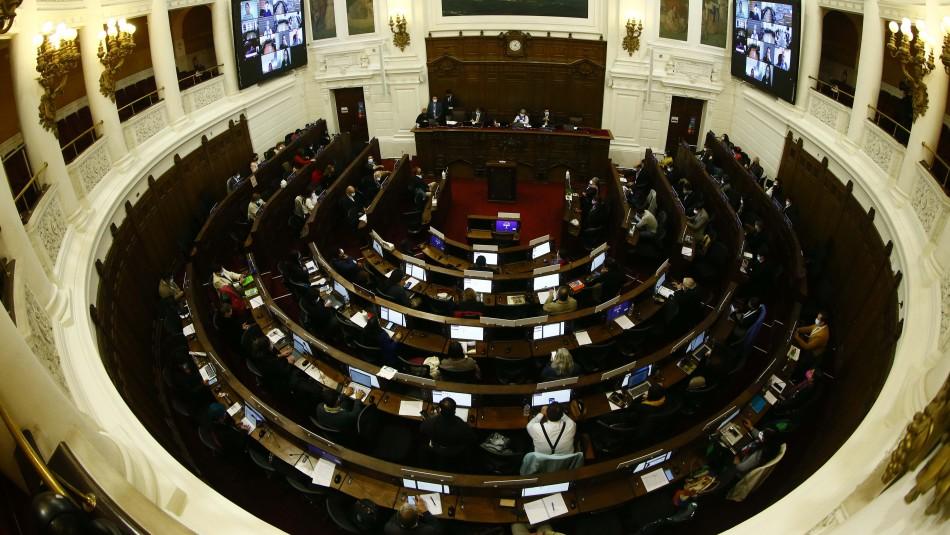 Convención inicia este jueves votación en particular del Reglamento en medio de rechazo al presupuesto solicitado