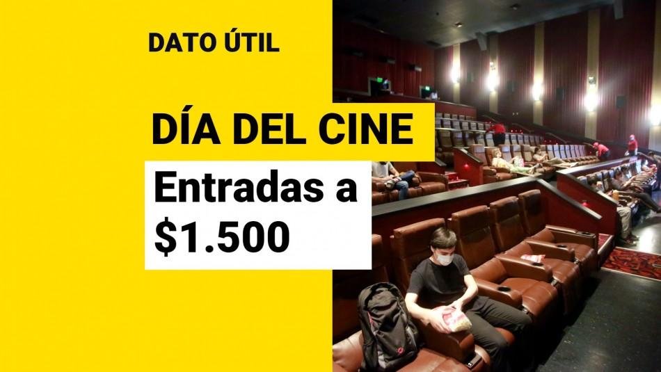 dia del cine